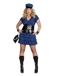 cop costume plus size woman costume officer cop