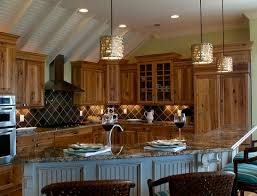 Kitchen Island Pendant Lights with Kitchen Kitchen That Blends Ample Natural Ventilation With Smart