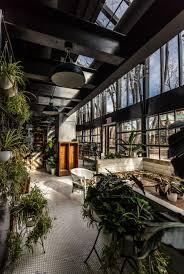 your first look at kampai garden u0027s wild industrial organic space