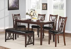dining room tables bench seating home design 81 outstanding small dining room tables