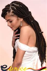 hair knot picture more detailed picture about girls with dreads