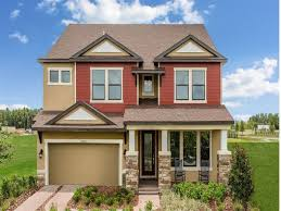 Odessa Florida Map New Homes In Trinity Fl Homes For Sale New Home Source