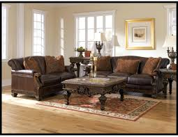Laura Ashley Armchair Ashley Leather Reclining Sofa Set Brown Bed Laura Reviews 10086