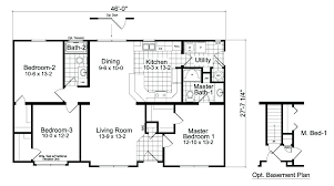 3 bedroom 2 house plans 3 bedroom ranch house plans pastapieandpirouettes com