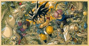 dragon ball gt anime rocks wiki fandom powered wikia