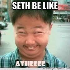 Weird Smile Meme - weird smile kid meme generator