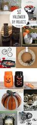 50 halloween diy projects