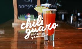 Flag Of Chili Best Drinks You Must Try While Visiting Costa Rica