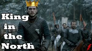 King Of The North Meme - game of thrones season 6 epic moments chattr