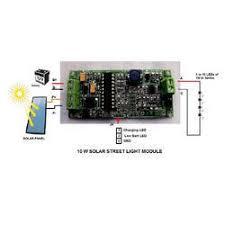 Solar Street Light Wiring Diagram - led driver distributor channel partner from mumbai