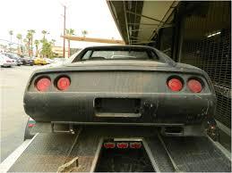 Custom Corvette Interior Ebay Find Custom One Of A Kind Widebody C4 Coupe Corvette Online