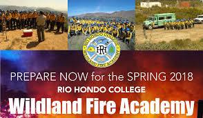 Csula Campus Map Rio Hondo Fire Academy