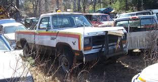 Dodge Ram 500 Truck - shelby u0027s last hurrah dodge ram rod hall edition
