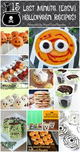 Halloween Cake Pops Recipe 15 Last Minute Halloween Treats Halloween Easyrecipes