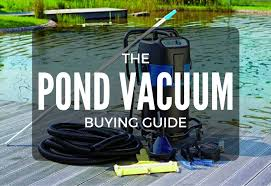 Vaccum Cleaner For Sale Top 4 Best Pond Vacuum Cleaner Reviews For Sale 2017