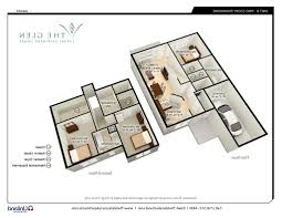 Three Bedroom Apartment Floor Plan by Home Design Rent 1 2 Amp 3 Bedroom Apartments Wendover At