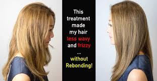 rebonding hair products singapore om hair