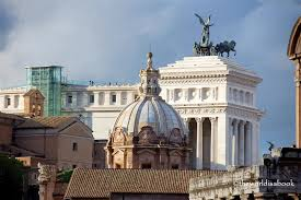 wedding cake building rome rome s wedding cake il vittoriano the world is a book