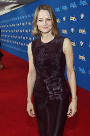 jodie foster at 2015 directors guild of america awards in century