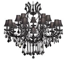 How Much Does It Cost To Rewire A Chandelier Top Black Crystals For Chandelier Ideas Home Lighting Fixtures