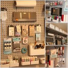 Kitchen Pegboard Ideas Pegboard Kits Hooks And Plastic Bins 15 95 Free Shipping