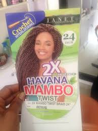 havana hair atlanta first protective style of the year crochet with havana mambo