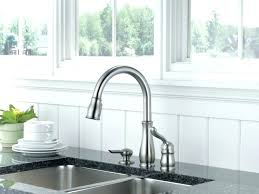 delta touch kitchen faucet troubleshooting delta no touch faucet delta no touch kitchen faucet large size of