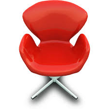 red chair icons free icons in archigraphs collection icon