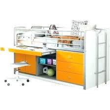 lit superpos combin bureau lit bureau armoire combine lit mezzanine enfant bureau lit combine
