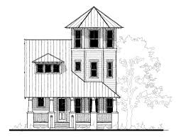 allison ramsey architects floorplan for windy gap tree house