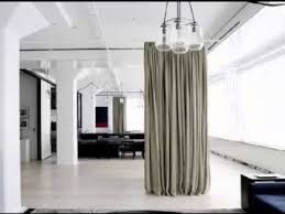 Hanging Room Divider Diy Hanging Room Divider Ideas