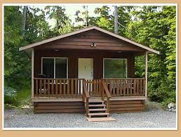 ucluelet cottage and cabin rentals vancouver island canada
