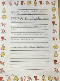 twinkl writing paper seaside poetry st thomas more s catholic primary school ks1 blog img 1693 img 1694 img 1695 img 1696