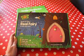 Fairy Door by My Door To Another World Dear Mummy Blog
