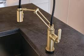 kohler karbon kitchen faucet karbon kitchen faucet goalfinger
