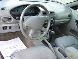 Gray Interior 2002 Mitsubishi Galant Gtz Photo 38716319