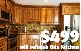 Cost Of Repainting Kitchen Cabinets by Alternative Refinishing Kitchen Cabinets Optionshome Design Styling