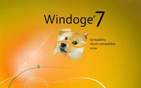 Doge Meme Shiba - doge memes shiba inu windows 7 microsoft windows wallpapers hd