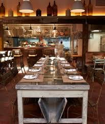 new york u0027s top restaurants travel leisure
