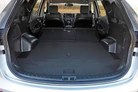 hyundai santa fe review 2016 hyundai santa fe car review autotrader
