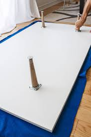 diy modern coffee table u2014 eatwell101