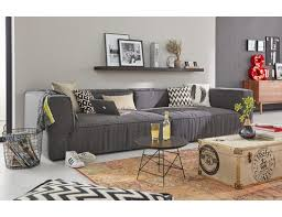 Huge Sofa Bed by Tom Tailor Big Sofa Big Cube Wahlweise Mit