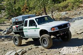 road ford ranger 1993 ford ranger power ranger 4 wheel road magazine