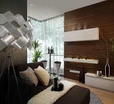 interior decoration of homes living room small wall dining with restaurant modern