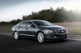 opel to bring buick enclave and lacrosse to europe autoevolution