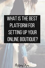 best online boutiques best ecommerce platform for an online boutique shop signs
