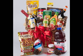 Gift Baskets Food Rustan U0027s Supermarket U0027s Holiday Gift Baskets Food And Leisure