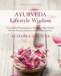 cuisine ayurv ique d inition bk04963 ayurveda lifestyle wisdom published cover 1 jpg