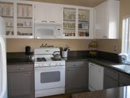 11 beautiful how to paint old kitchen cabinets white 1000
