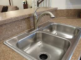 house cleaning tip secret spick and span sinks homes